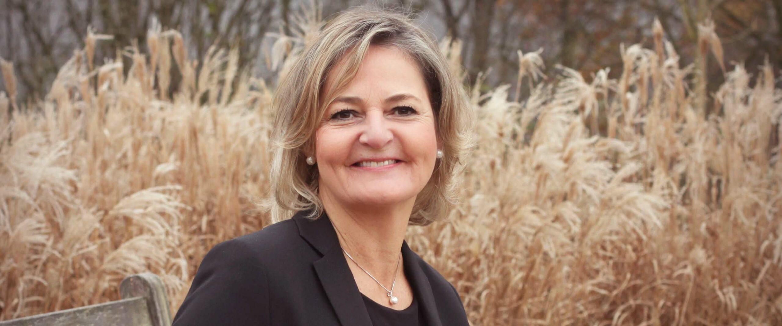 Uitvaartverzorger Breda - Nathalie van Schie